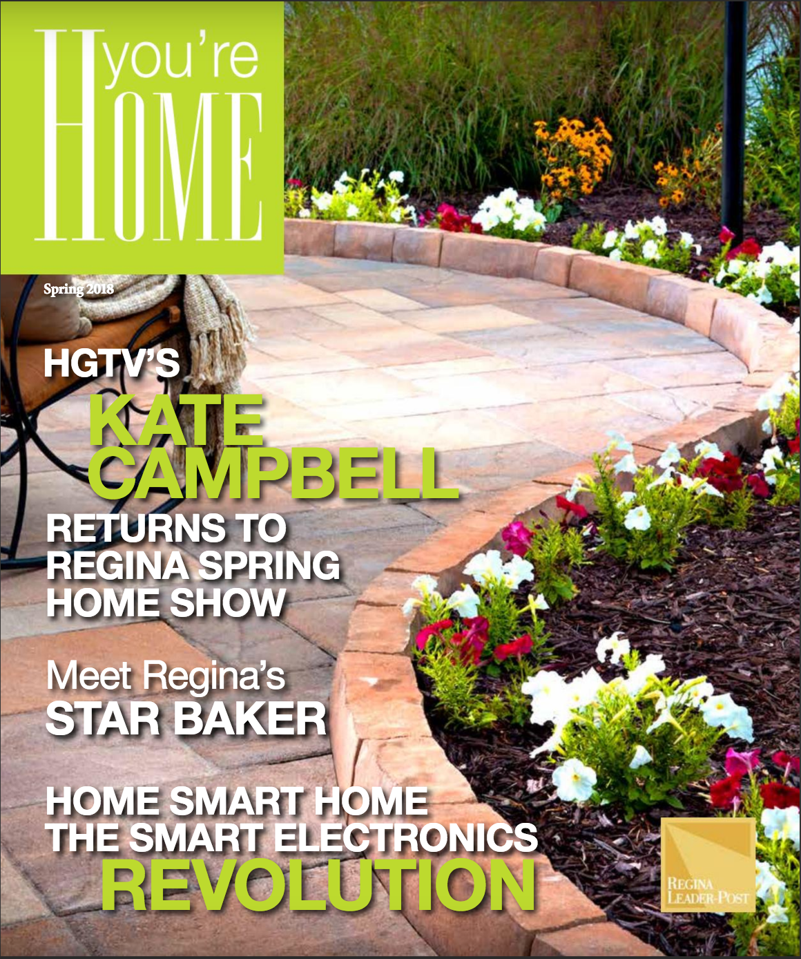 Spring 2018 You're Home Show Home Feature! - Image 3
