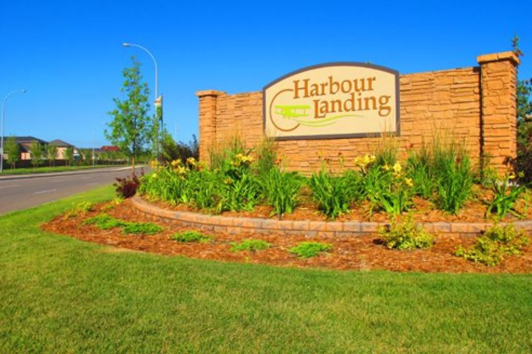 Harbour Landing