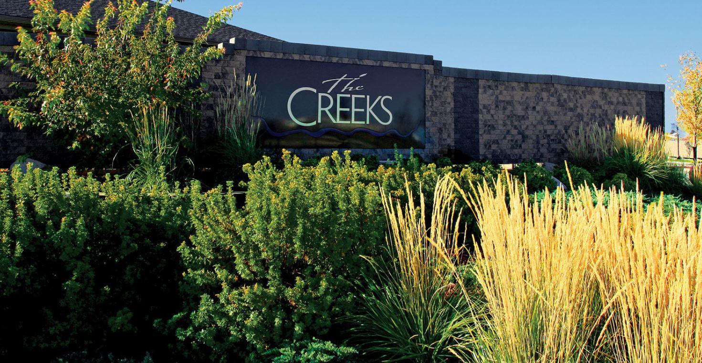 The Creeks