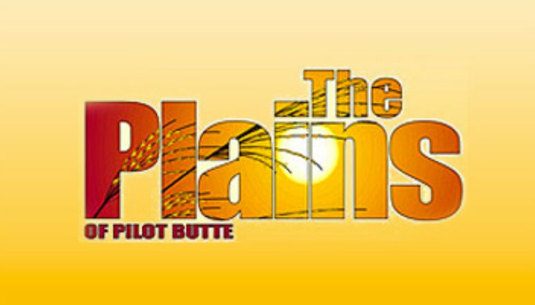 The Plains of Pilot Butte