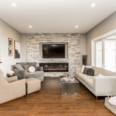5605 McKenna Road, Harbour Landing SHOW HOME