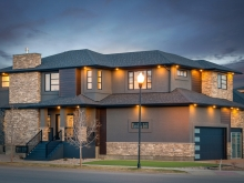 SHOW HOME: 4401 Chuka Drive, The Creeks