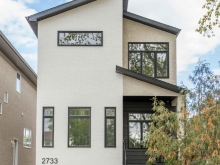 2733 Argyle Street, River Heights