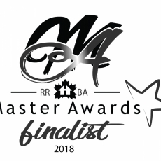 Crawford Homes, 2018 Master Award finalist for Customer Satisfaction for a Large Volume Builder!