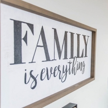 So true. We hope everyone enjoyed their Father's Day weekend!  #crawfordhomesfortyyearsstrong #yqrhomebuilder #customhomes #familyiseverything