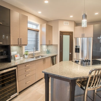Showhome - 4802 Green Apple