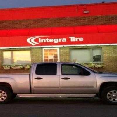 Integra Tire