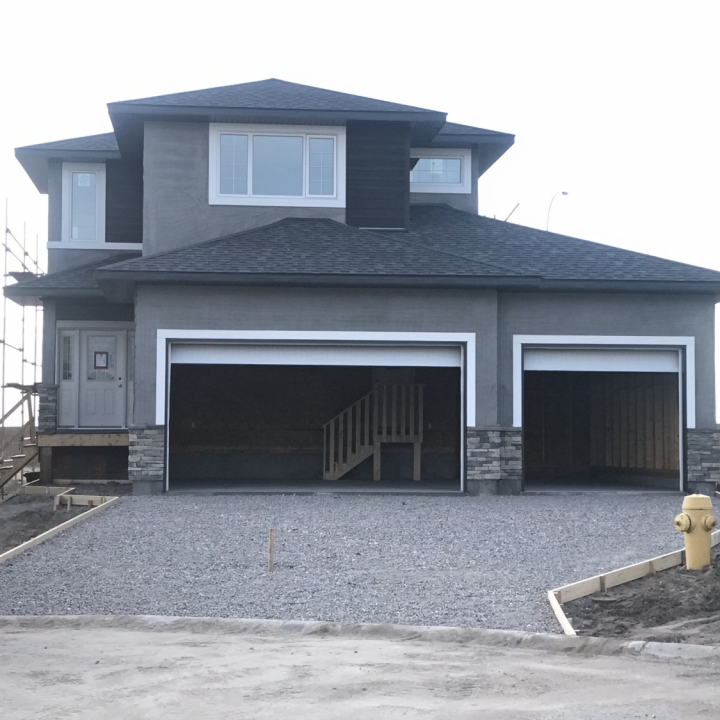 SHOWHOME 108 Plains Court, The Plains of Pilot Butte - OPEN FOR A LIMITED TIME!
